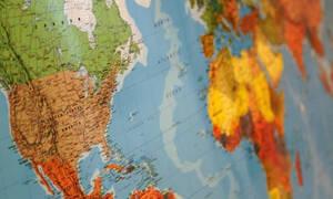 Τεστ Γεωγραφίας: Κανείς δεν μπορεί να βρει πάνω από 13 απαντήσεις! Εσύ μπορείς;