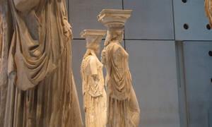 Παντερμαλής: Μόνη λύση η πλήρης επιστροφή των γλυπτών του Παρθενώνα