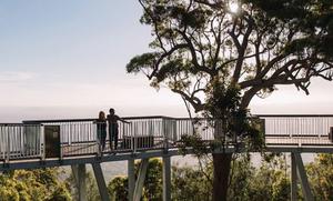 Μία «βόλτα» στο όρος Άρτσερ της Αυστραλίας και τη μαγευτική θέα του