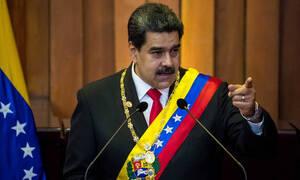 Βενεζουέλα: Πανικός έχει κυριεύσει τον Μαδούρο - Φυγαδεύει με αεροπλάνα δεκάδες τόνου χρυσού