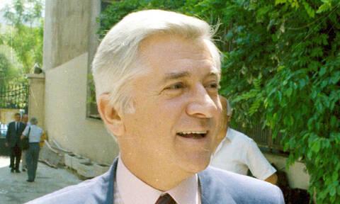 Μητσοτάκης: Ο Παύλος Μπακογιάννης πρέσβευε την ελεύθερη δημοσιογραφία (vid)