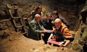 Συγκλονιστική ανακάλυψη: Ελληνίδα ερευνήτρια «λύνει» ένα από τα μεγαλύτερα μυστήρια όλων των εποχών