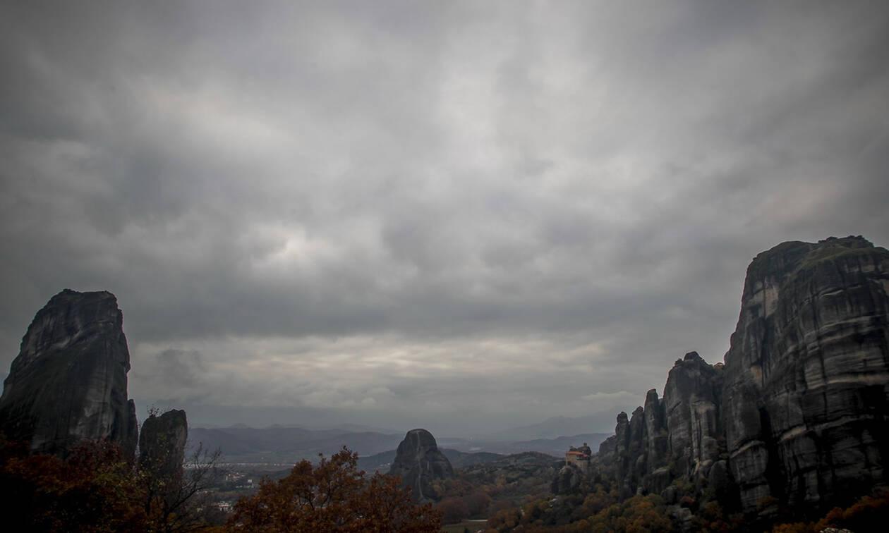 Καιρός: Με καταιγίδες και πολλά μποφόρ η Πέμπτη - Πού θα είναι έντονα τα φαινόμενα (pics)