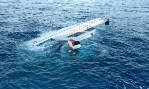 Τραγωδία στη θάλασσα: Επτά μετανάστες νεκροί και δεκάδες αγνοούμενοι σε ναυάγιο