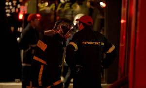 Άλιμος: Εμπρησμός η φωτιά σε ψητοπωλείο - Τι βρήκαν οι Αρχές