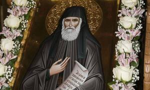 Άγιος Γέροντας Παΐσιος:«Θα τιμωρηθούν όσοι επιδιώκουν να εξαφανίσουν την Ελλάδα»