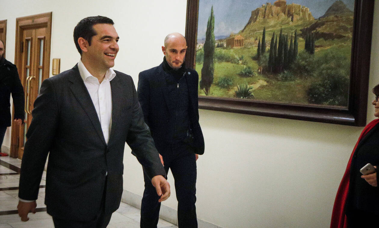 Ασκήσεις ισορροπίας για τον ΣΥΡΙΖΑ λόγω της χαμένης πλειοψηφίας