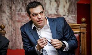 Επικίνδυνα «παιχνίδια« Τσίπρα: Συνδέει τη Συμφωνία των Πρεσπών με το Κυπριακό