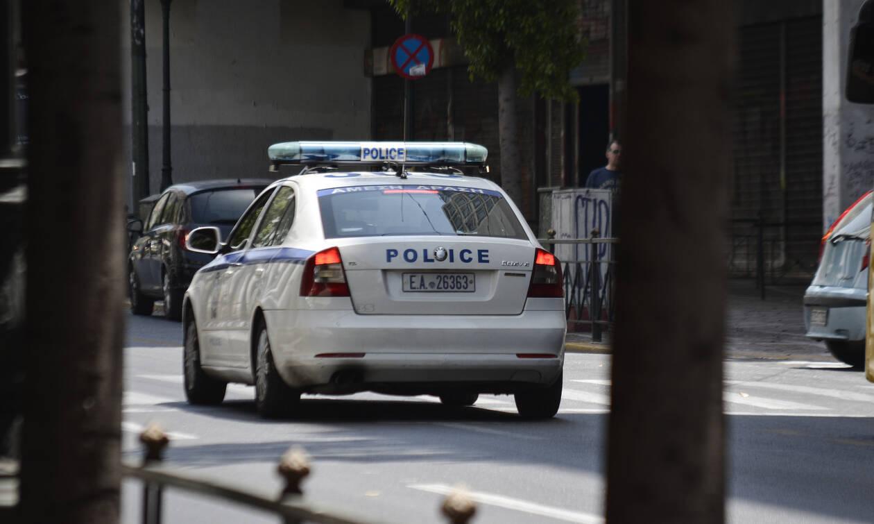 Ένοπλη ληστεία σε κοσμηματοπωλείο στη Λ. Μεσογείων - Newsbomb ... d1e40379c7c