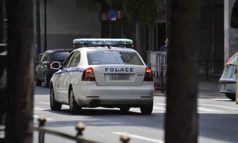 Ένοπλη ληστεία σε κοσμηματοπωλείο στη Λ. Μεσογείων