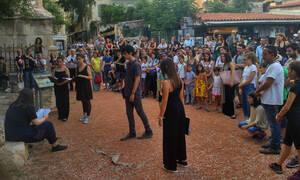 Περιήγηση στην Αθήνα μέσα από παιχνίδια και απίστευτες διαδρομές