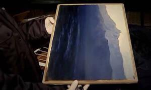 """Картина Куинджи """"Ай-Петри. Крым"""" вернется на выставку в Третьяковскую галерею"""