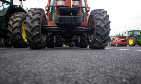 Министерство по развитию сельского хозяйства готово начать диалог с бастующими фермерами