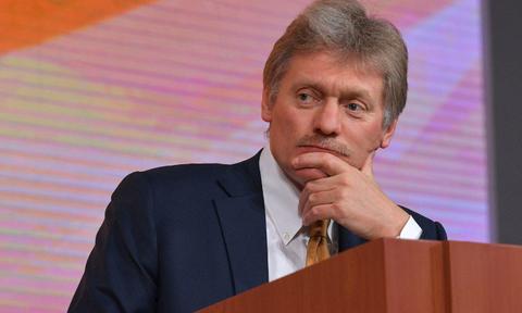 Кремль прокомментировал сведения о попытке России вывезти из Венесуэлы 20 тонн золота