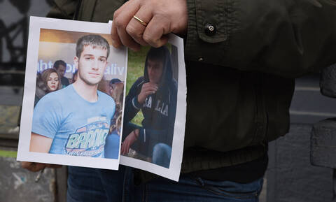 Βαγγέλης Γιακουμάκης - Προκαλούν οι κατηγορούμενοι: «Εμείς δεχθήκαμε το πραγματικό bullying»