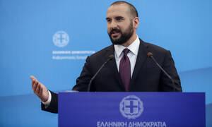 Τζανακόπουλος: Τις επόμενες μέρες στη Βουλή το πρωτόκολλο του ΝΑΤΟ για Σκόπια