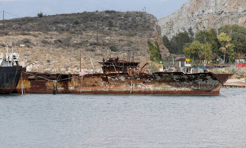 Ελευσίνα: Από «νεκροταφείο» πλοίων, Πολιτιστική Πρωτεύουσα της Ευρώπης;