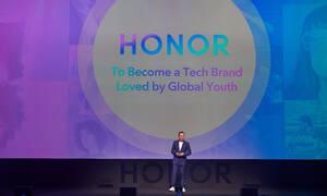 "Honor: ""HONOR MY WORLD"" με ανάπτυξη 170% το 2018"