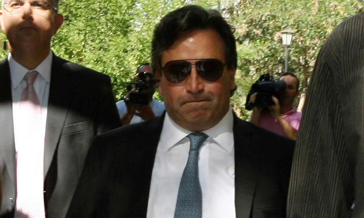 Απίστευτη καταγγελία κατά Ρέστη: Ανιψιός υπουργού της ΝΔ είχε πάρει από τον εφοπλιστή 39 εκατ. ευρώ