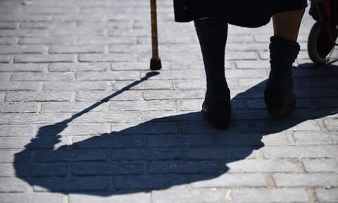 Χαλκίδα: Στιγμές τρόμου για 82χρονη κωφάλαλη - Αδίστακτοι ληστές την χτύπησαν και τη λήστεψαν