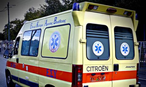 Σοκ στη Ζάκυνθο: Νεκρός 70χρονος - Καταπλακώθηκε από το φορτηγάκι του
