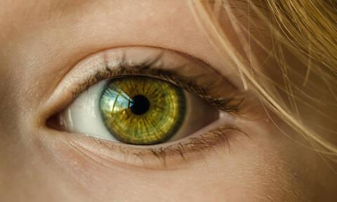 Αυτά είναι τα πιο σπάνια χρώματα ματιών στον κόσμο (video)