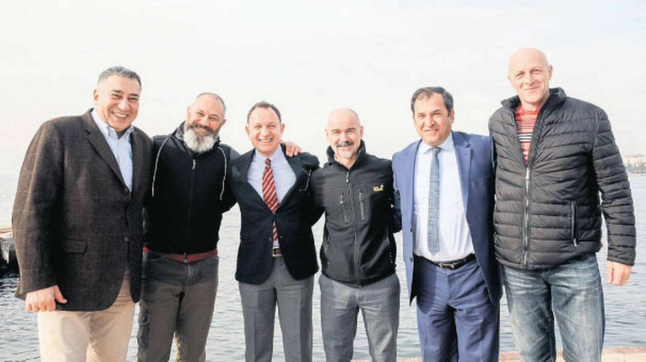 Οι Τούρκοι πρώην κομάντος