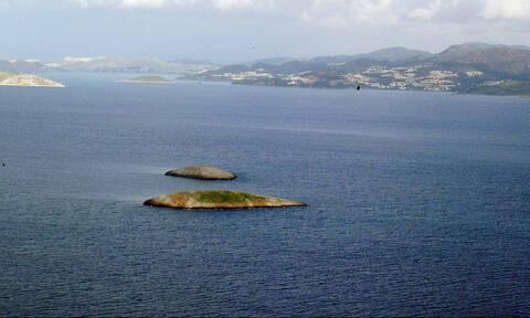 Ίμια 1996 - Μαρτυρία ΣΟΚ Τούρκου κομάντο: «Εγώ πήρα την ελληνική σημαία»