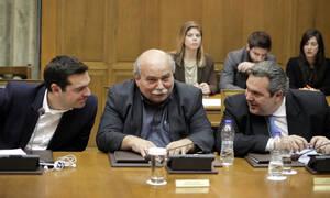 Αποκλειστικό: Γιατί ο Βούτσης «τίναξε στον αέρα» τη συμφωνία Τσίπρα - Καμμένου