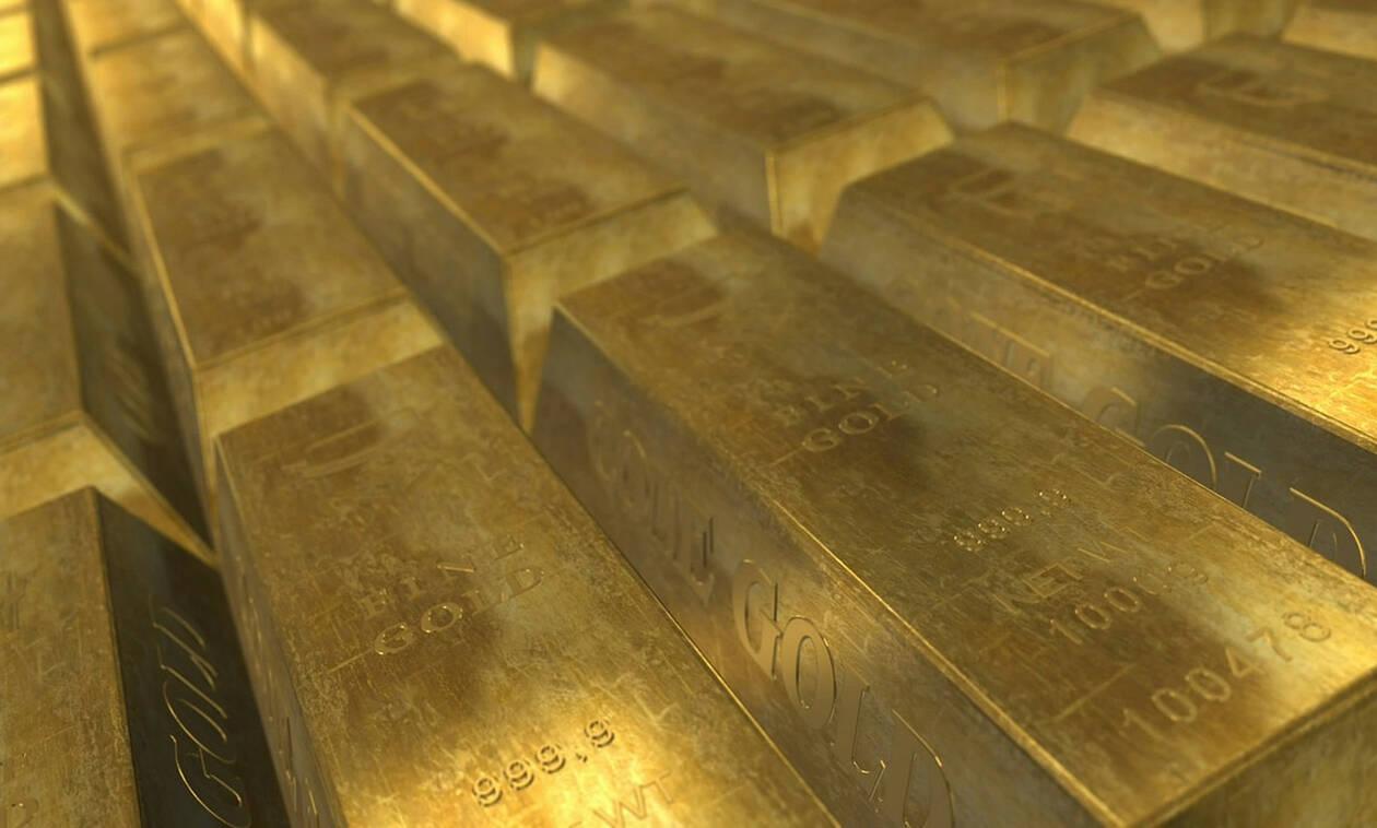 Βενεζουέλα: H κυβέρνηση θα πουλήσει 15 τόνους χρυσού στα Ηνωμένα Αραβικά Εμιράτα