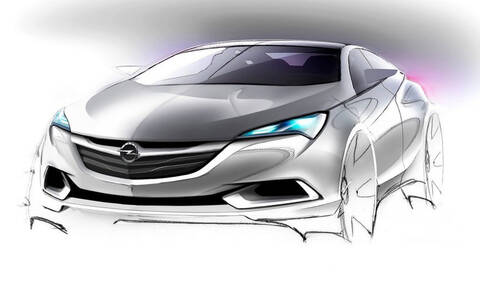 To νέο Opel Corsa θα παρουσιαστεί μέσα στο 2019