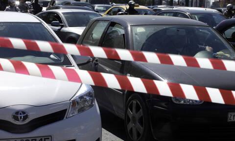 Αυτοί οι δρόμοι θα κλείσουν σήμερα (01/02) στην Αθήνα