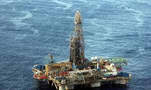 На Кипре обнаружено новое месторождение природного газа