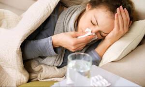 С начала года в Греции от гриппа умерли 18 человек