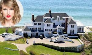 Ποιες διάσημες τραγουδίστριες έχουν τα πιο ακριβά σπίτια. Δείτε το Top 10 (vid)