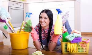 Δέκα συμβουλές καθαριότητας που δεν θα πιστεύετε ότι υπάρχουν!