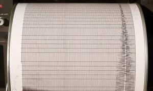 Διπλός σεισμός «ταρακούνησε» την Κάρπαθο