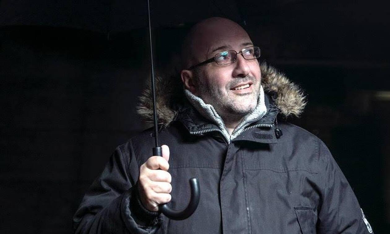 Σάκης Αρναούτογλου: Υποψηφίος ευρωβουλευτής ο έμπειρος προγνώστης καιρού!