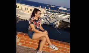 Ελένη Τοπαλούδη: Φωτογραφίες ντοκουμέντο από το σπίτι της άτυχης φοιτήτριας