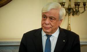Παυλόπουλος: Ό,τι μεγάλο και σημαντικό το επιτύχαμε ενωμένοι, ο διχασμός μας στοίχισε ακριβά