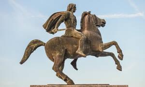 Πώς ήταν η όψη και η σωματική διάπλαση του Μεγάλου Αλεξάνδρου