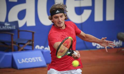 Στέφανος Τσιτσιπάς – Μαρία Σάκκαρη: Πότε παίζουν ξανά οι δυο πρεσβευτές του ελληνικού τένις
