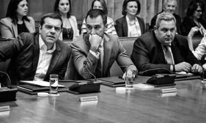 Αλέξης Τσίπρας: Με κυβέρνηση των 145 και βουλευτές... leasing δεν θα πάει μακριά