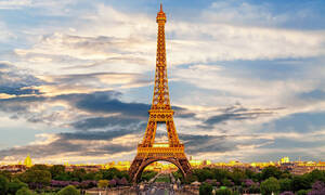 Τα πέντε πράγματα που δεν γνωρίζεις για τον Πύργο του Άιφελ (pics)