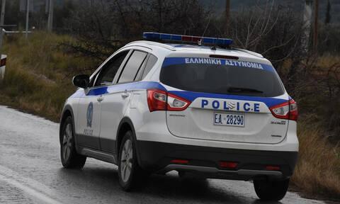 Τραγωδία στην Κρήτη: Νεκρός 20χρονος και 3 τραυματίες σε σφοδρή σύγκρουση οχημάτων