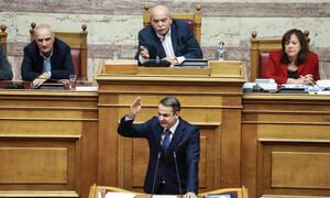 «Πόλεμος» κυβέρνησης – αντιπολίτευσης για τα περί αλλαγών του κανονισμού της Βουλής