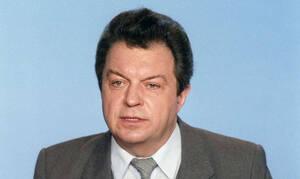 Умер диктор Центрального телевидения Евгений Суслов