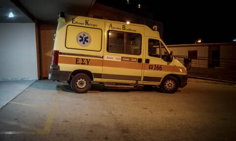 Τραγωδία στην Άρτα: 62χρονος αυτοκτόνησε σε κλιματοστάσιο