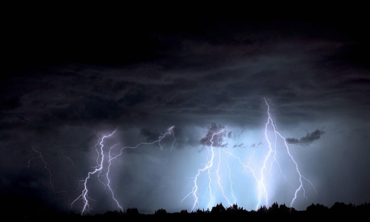 Καιρός - Η ΕΜΥ προειδοποιεί: Νέα κακοκαιρία με ισχυρά φαινόμενα θα σαρώσει τη χώρα – Πού θα χτυπήσει