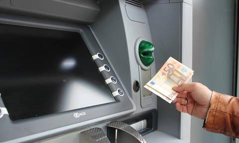 Χανιά: Ανατίναξαν ΑΤΜ  - Άρπαξαν τα χρήματα και εξαφανίστηκαν (pics)